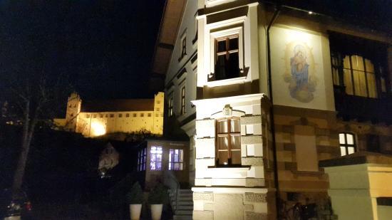 Hotel Fantasia Foto