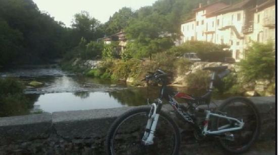 Pista ciclabile Valle Olona