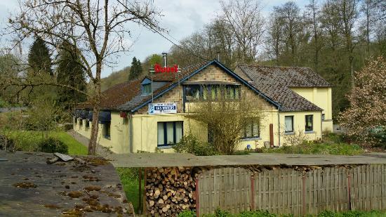 """Restaurant """"Les Viviers"""""""