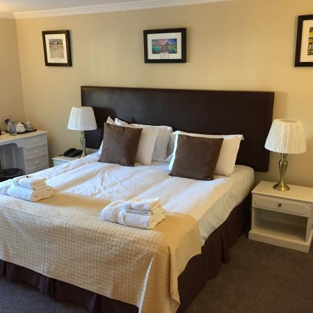 No12 Hotel, hôtels à Dunbar