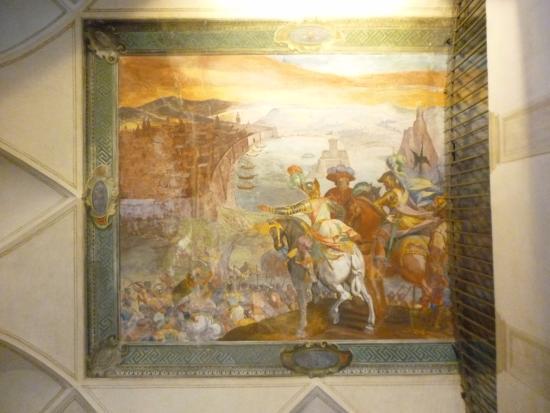 House of Cattaneo-Adorno