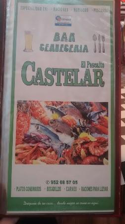imagen castelar en Melilla