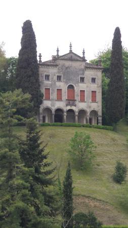 """Villa degli Armeni, detta """"il Fresco"""""""