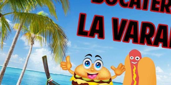 Bocateria La Varada