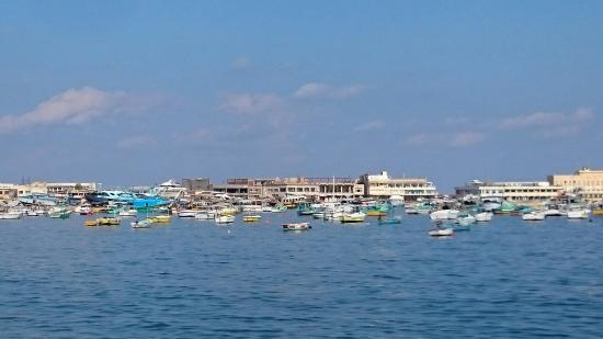 Gouvernement Alexandrien, Ägypten: Alexandria Governorate