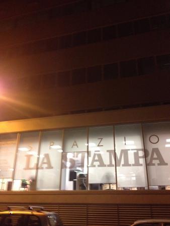 Spazio La Stampa