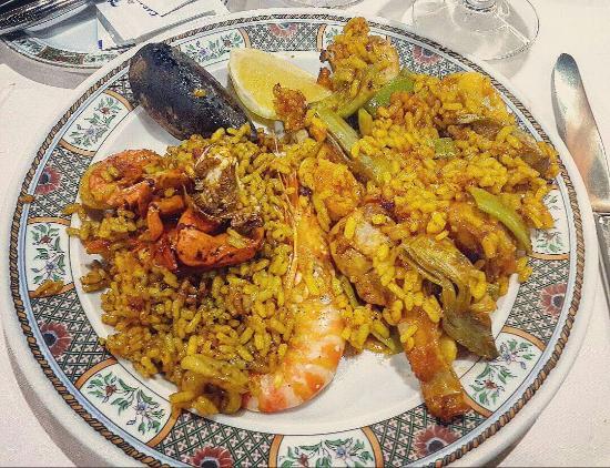 Restaurante restaurante casa de valencia en madrid con cocina mediterr nea - Restaurante casa de valencia ...
