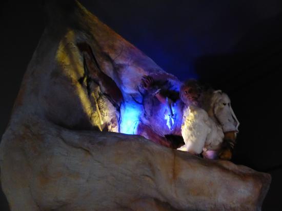 Lumina Domestica - The Lamp Museum : Het eerste zelfgemaakt licht.