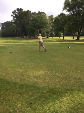 Oyster Bay Golf Links : photo1.jpg