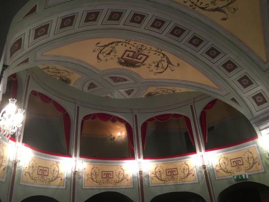 teatro dei Donnafugata