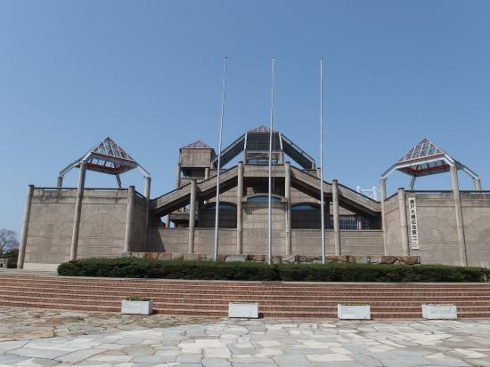 Seto Ohashi Commemorative Museum