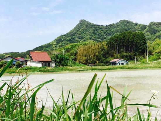 Mt. Iyogatake