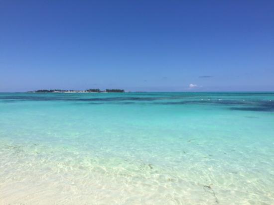 Cable Beach Pee Zone Gratuite Entre Melia Et West Wind Ii