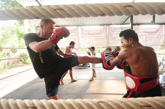 Combat 360X Muay Thai and MMA