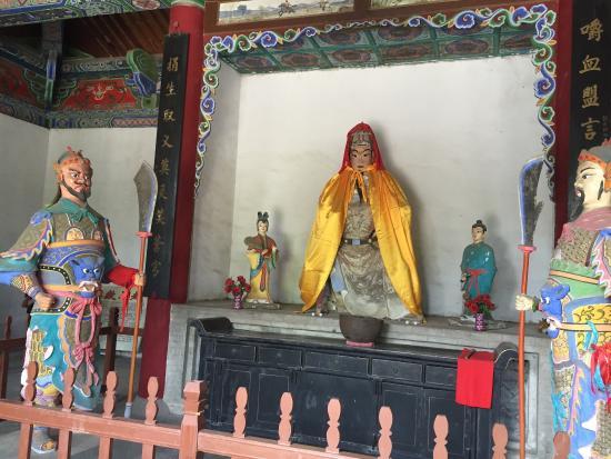 Mian County, Chine : photo4.jpg