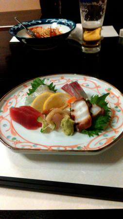 Japanese Restaurant Tomozen