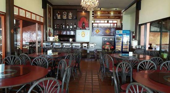 Doimok Dokmai Restaurant