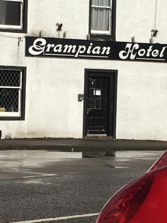 Grampian Hotel: photo0.jpg