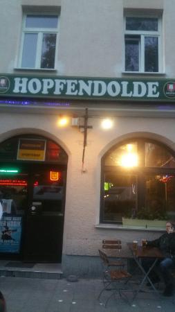 Hopfendolde