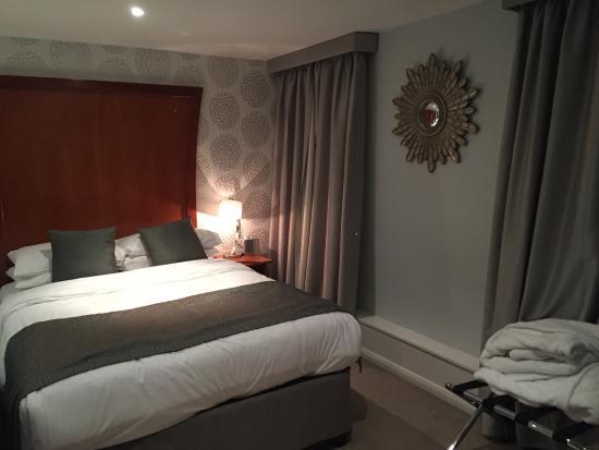 โรงแรมโครัสไฮด์ปาร์ค ลอนดอน: photo0.jpg
