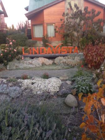 Linda Vista Apart Hotel: Linda vista hotel maio 2016