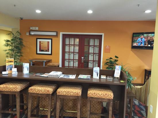 Microtel Inn & Suites by Wyndham Anderson/Clemson: photo5.jpg
