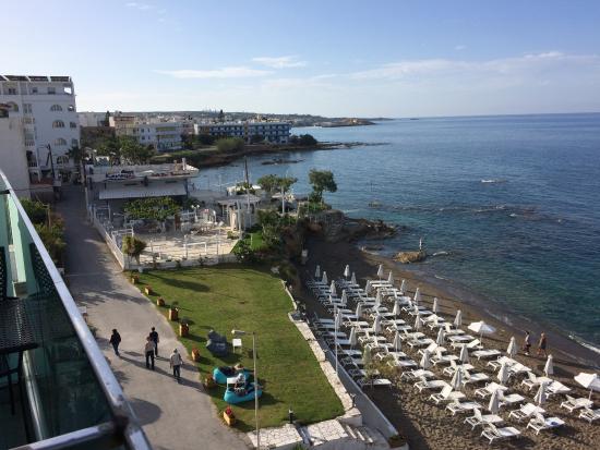 Golden Beach Hotel Crete Tripadvisor