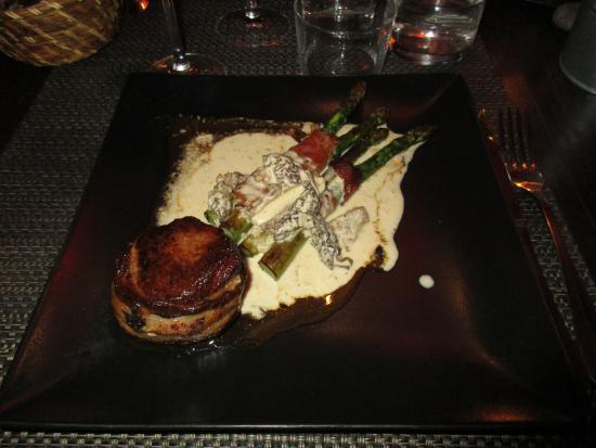 Restaurant Delicatessen Rgalade Du Chef