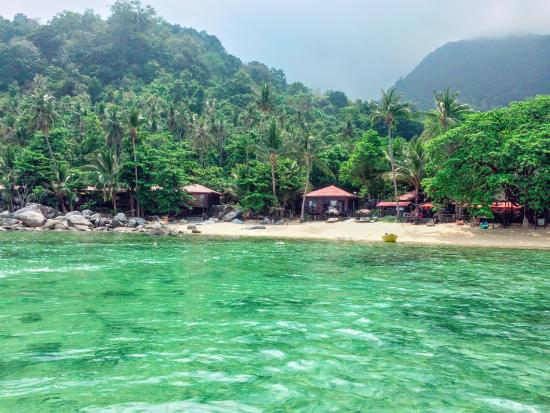 Melina Beach Resort Tioman
