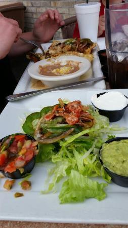 Johnson City, TN: Poblano's Mexican Grill & Bar