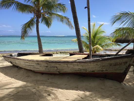 Gambar Beachcomber Dinarobin Hotel Golf & Spa