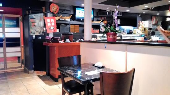 Sushi Yan Restaurant