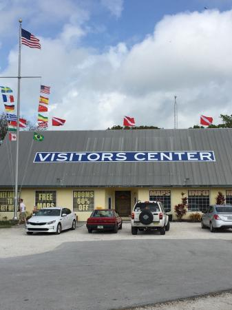 The Florida Keys Visitor Center
