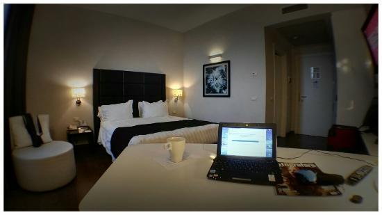 view from room 616 picture of holiday inn genoa city genoa rh tripadvisor co za