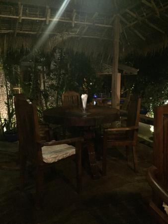 Vanna Hill Resort Restaurant