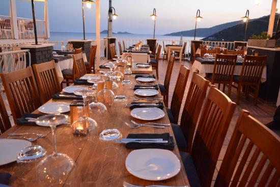 Baharat Restaurant & Bar
