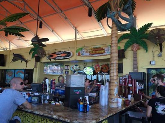 Coconut Bar Cocoa Beach Fl