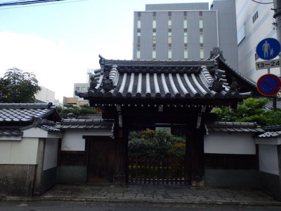 Joshin-ji Temple