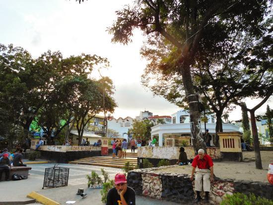 汕埠市照片