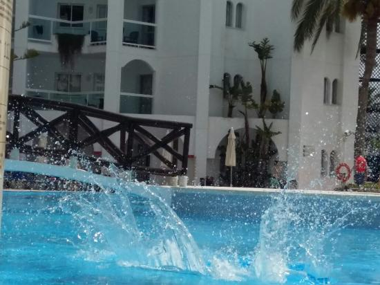 Fantastic holiday hotel