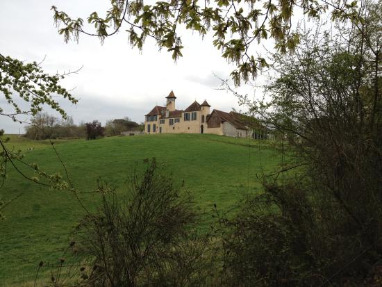 Chateau de Baylac