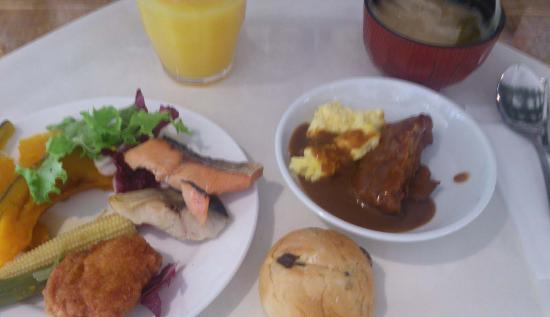 「ホテルWBF札幌中央 朝食」の画像検索結果