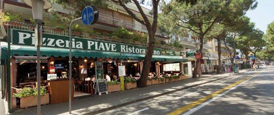 Ristorante Pizzeria Piave