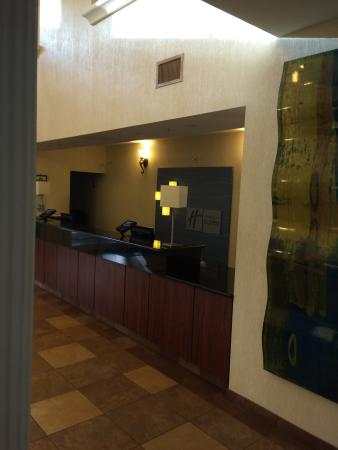 Holiday Inn Express Tampa North - Telecom Park: photo0.jpg