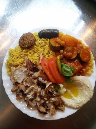 Beirut Fast Food