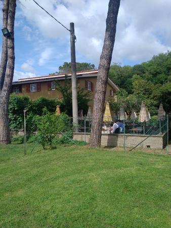Hosteria Buccilli