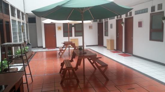 Foto de SM Residence Pasteur