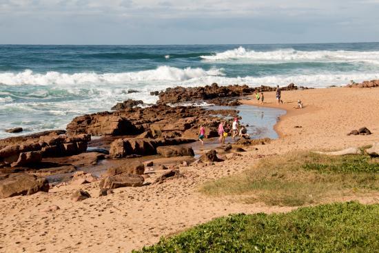 Nando S South Beach Durban