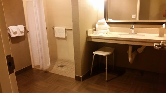 Comfort Suites Miami Airport North Resmi