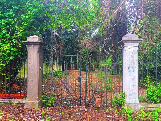 Area Archeologica Villa Romana di Torre